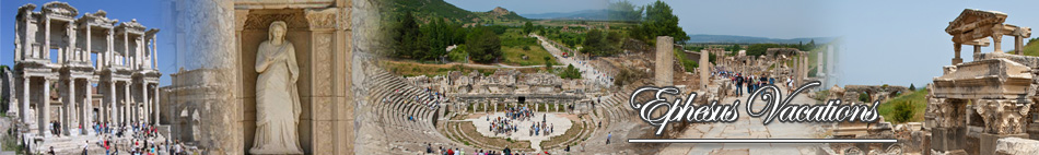 Ephesus Vacations